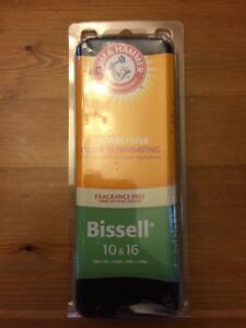 Arm-amp-Hammer-BISSELL-VACUUM-CLEANER-FILTER-10-16-Odor-Eliminating