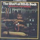 Wurst of PDQ Bach 0015707072021 CD