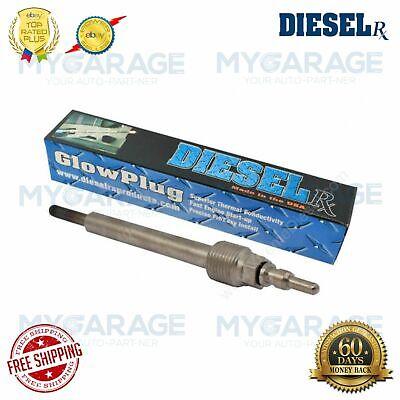 Wellman Glow Plugs For 06-10 Chevy//GMC 6.6L Duramax Set of 8 DRX00057 DieselRX