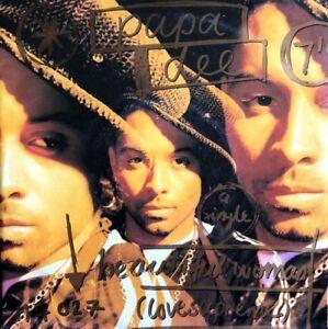 Papa-Dee-Beautiful-Woman-Love-Supreme-Vinyl-7-034-45T-Single