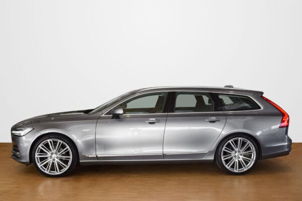 Volvo V90 2,0 D4 190 Inscription aut. - billede 1