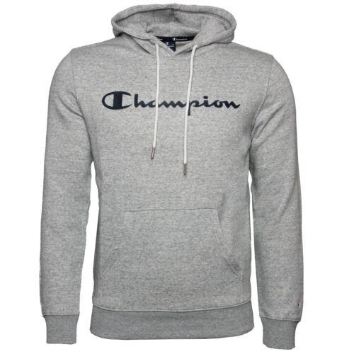 Champion Hooded Sweatshirt Herren Freizeit Hoodie Kapuze Pullover Sport 214743