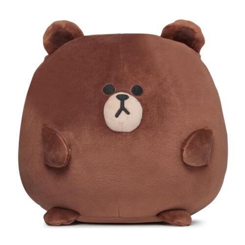 Korea LINE Friends Pong Pong Brown Cony Sally Choco 20cm Plush Doll Gift