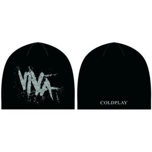 Coldplay Beanie Hat Zuccotto Viva La Vida Official Merchandise