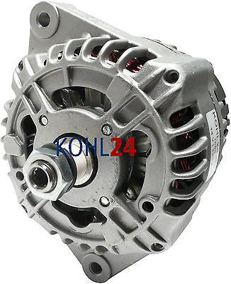 Lichtmaschine Sampo Sisu Diesel Valtra Valmet N S T X 14V 120A