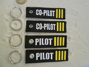 Pilot-Co-Pilot-8er-SET-LUFTWAFFE-MARINE-German-NAVY-YAKAiR-NATO-USA