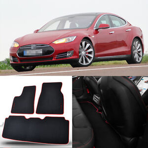 3pcs-Auto-Carpet-Mats-Carpet-Perfect-Fitted-For-Tesla-Model-S-P85-Car-Floor-Mats