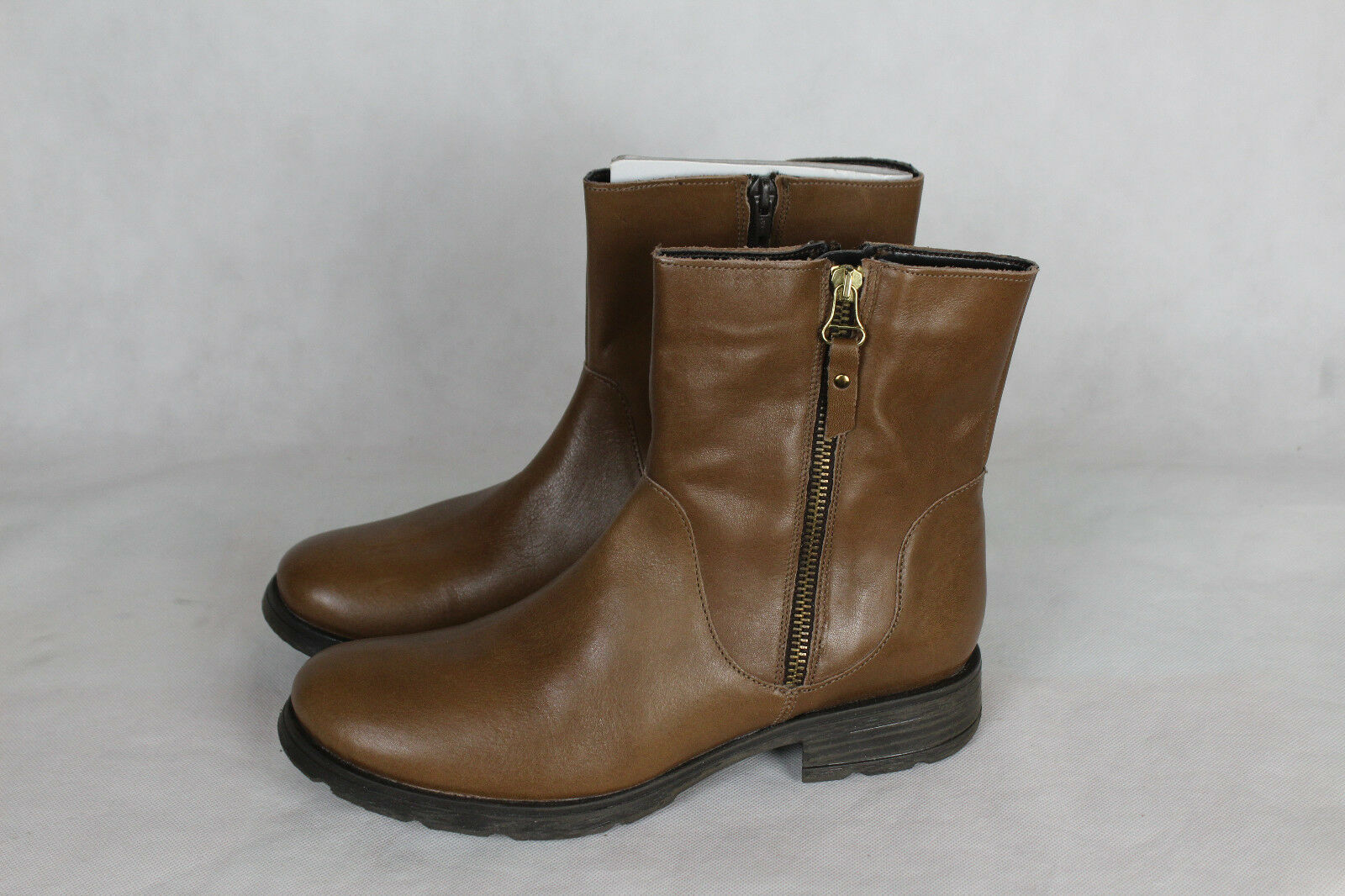 Roberto Roberto Roberto Carrioli Leder Schuhe Stiefeletten Gr.39,neu.LP 42e0be