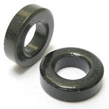 Micrometals T60 10 Powder Core Toroid 0620 Od 10pcs