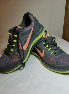 official photos 3fca4 c4025 Image is loading Nike-Dual-Fusion-Trail-Womens-Size-7