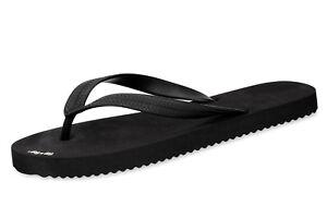 Flop 42 Zehen 45 41 Schwarz 46 Größe Schuhe Herren Original Flip dsrhQCtx