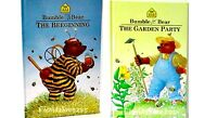 School Zone Bumble Bear Books Set Of 2 Hardcover Illustrated English 25 Pg