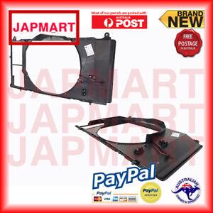 For-Nissan-Patrol-Gu-Radiator-Fan-Shroud-12-97-09-01-F50-snf-tpsn