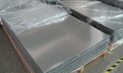 36 X120 24ga Stainless Steel Sheets