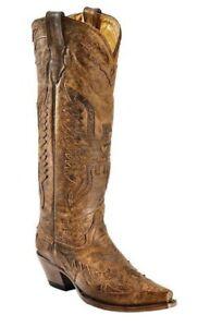 corral eagle boots