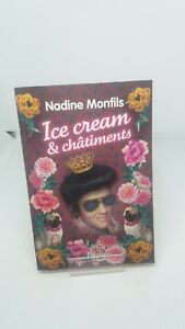 Nadine-Monfils-Ice-Cream-et-chatiments-Fleuve-Editions