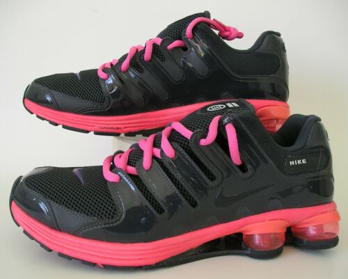 Running Air uomini nike Shox da Sz ~ tennis allenamento 360 Nuovo allenamento Gym da ~ Nz 11 Lunar scarpa WtxY5na