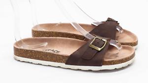 Fat-Face-Womens-EU-Size-37-Brown-Sandals