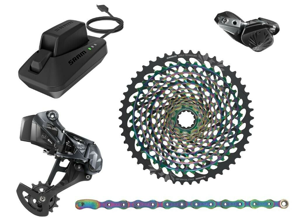 SRAM xx1  Eagle AXS Upgrade Kit 1x12 2019  is discounted