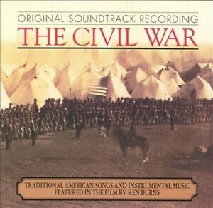 The-Civil-War-Traditional-American-Songs-And-Instrumental-Music-Featured-In-T