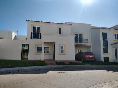 Casa en venta en Mediterráneo Club Residencial en Mazatlan