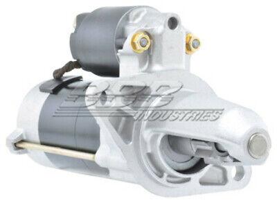 BBB Industries 17521 Starter