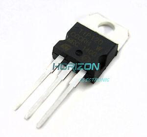 20PCS TIP120 60V 5A TO-220 Darlington Transistors NPN