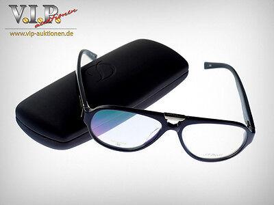 S.t.dupont Lunette Brille Brillenfassung Glasses Eyeglasses Frame Occhiali -neu-