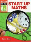 Start Up Maths: Year 3 by Pascal Press (Paperback, 2007)