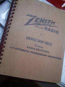 Huge Zenith Radio Phonograph Service Shop Manual Cd Ebay. Is Loading Hugezenithradiophonographserviceshopmanual. Wiring. Zenith 8s154 Tube Radio Schematics At Scoala.co