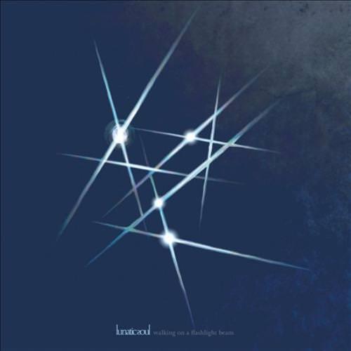 LUNATIC SOUL - WALKING ON A FLASHLIGHT BEAM [DIGIPAK] NEW CD