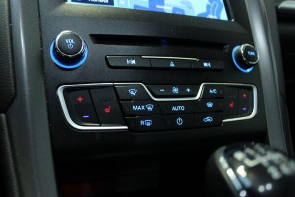 Ford Mondeo 1,5 SCTi 160 Titanium stc. billede 10