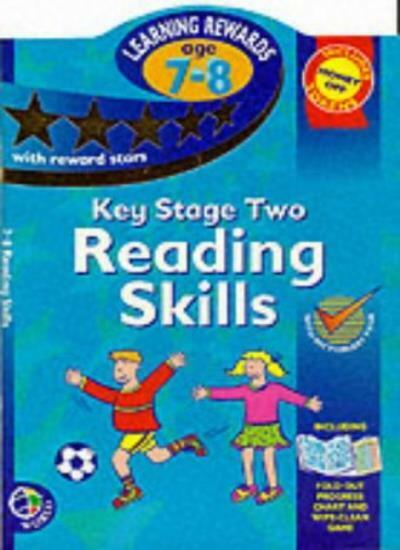 Reading Skills: Key Stage Two (Learning Rewards),- 9780749840129