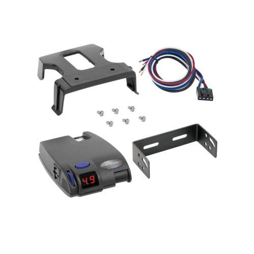 Tekonsha 90160 Primus IQ Electronic Brake Control