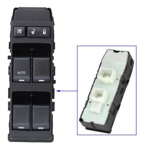 Bouton commande interrupteur de leve vitre avant gauche CHRYSLER 4602780AA