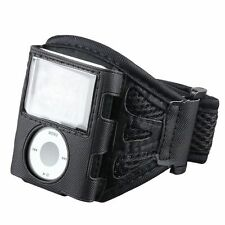 For Apple iPod Nano 3rd Gen 3 3G Sport Armband Case Pouch Arm Band Strap 4 8G