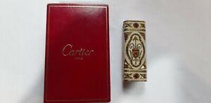 RARE-Roy-King-Cartier-w-Box-Free-Dunhill