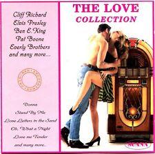 THE LOVE COLLECTION CD 18 x Super Interpreten Bildbeschreibung ansehen #