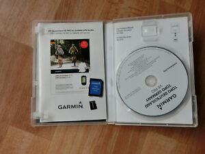 Garmin TOPO Deutschland V6 PRO Freizeit und Wanderkarte für Garmin GPS