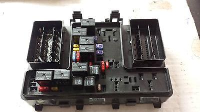 2013 FORD FUSION UNDER HOOD FUSE BOX DG9T-14A067-AF | eBay