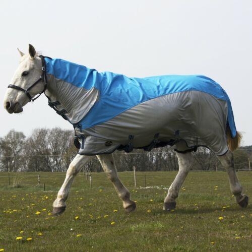 Galop édition limitée Cheval ou poney participation Fly Moucheron Tapis ajouté Protection UV
