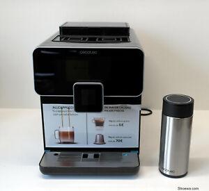 Cecotec-Power-matic-ccino-8000-serie-nera-espresso