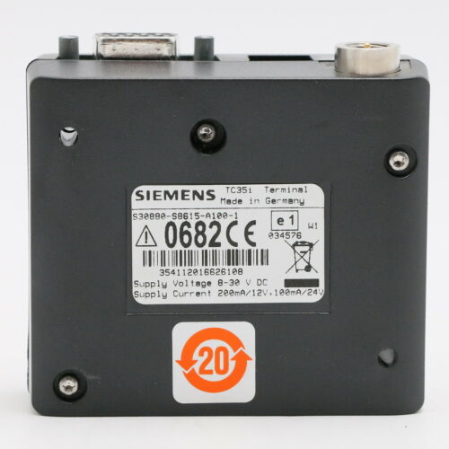 Siemens S30880-S8615-A100-1