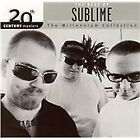 Sublime - 20th Century Masters - The Millennium Collection (The Best of /Parental Advisory) [PA] (2003)