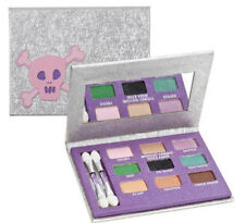 Urban Decay Skull Shadow Box 9 Best Selling Eyeshadows with Mirrored Compact