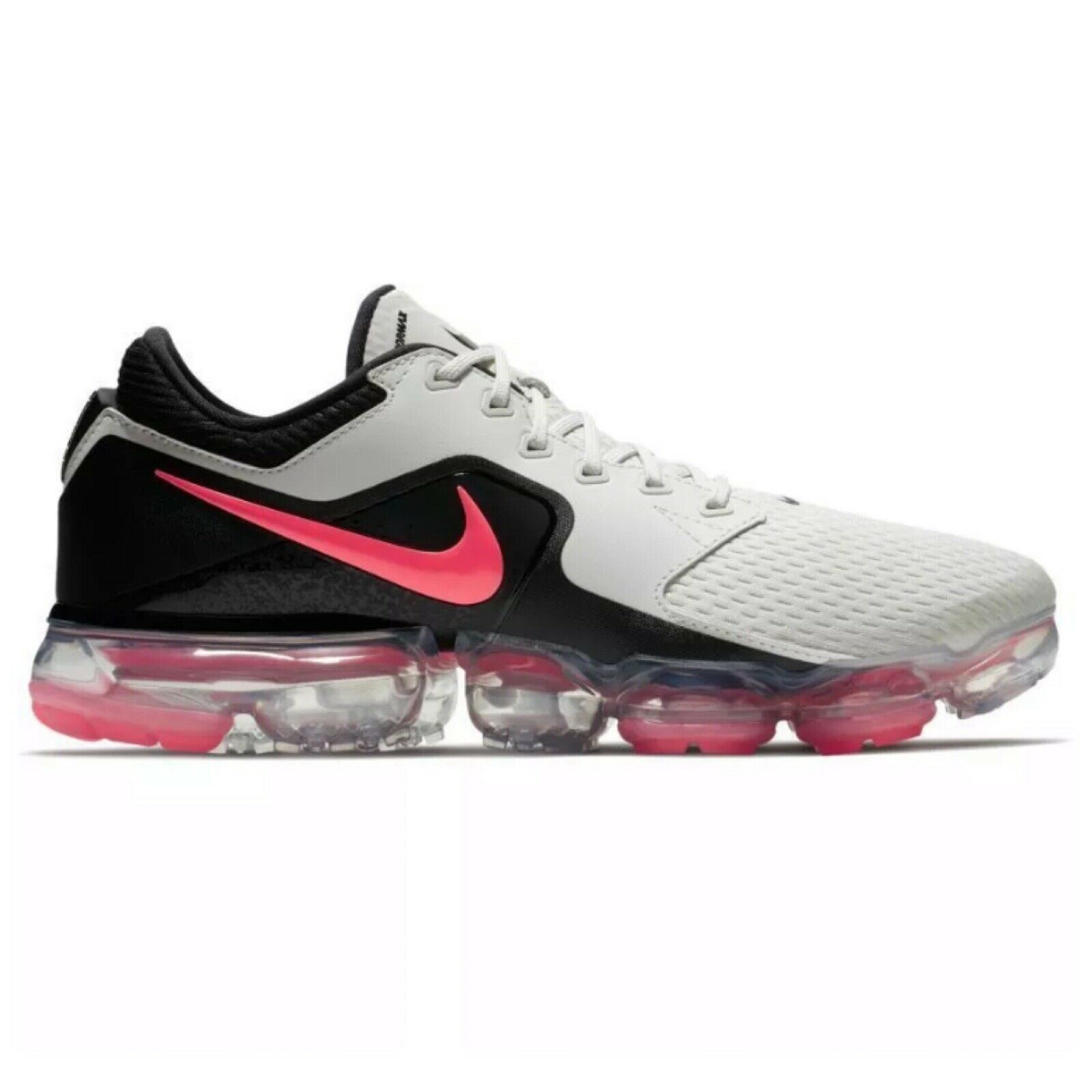 Nike AIR VAPORMAX Running shoes  Hot Punch  AH9046 001 Men's Size 9.5