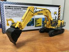 KYOSHO  KOMATSU 1/50 R/C Hydraulic Excavator PC1250-8 HG A [Excellent ++]