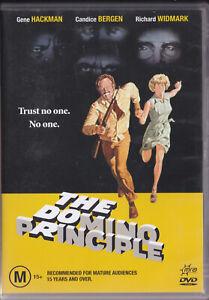 The-Domino-Principle-DVD-2005-Gene-Hackman-Region-4