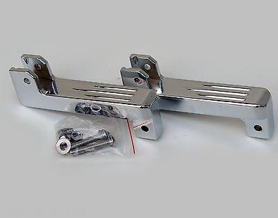 Suzuki VS1400 VS 800 Intruder Soziusfußrasten Tieferlegung Satz (733-0500)