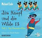 Jim Knopf und die Wilde 13 - Teil 1: Das Meeresleuchten von Michael Ende (2011)